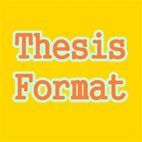 Sample Thesis Chapter 1 Modularity Second Language